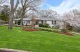 MLS# 2238765 - 768 Darden Pl in Hillwood Estates Subdivision in Nashville Tennessee - Real Estate Home For Sale