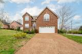 MLS# 2238989 - 1000 Eddystone Ct in Chateau Valley Subdivision in Nashville Tennessee - Real Estate Home For Sale
