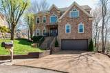 MLS# 2239032 - 636 Indian Ridge Dr in McCrory Trace Estates Subdivision in Nashville Tennessee - Real Estate Home For Sale