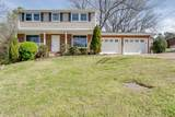 MLS# 2239327 - 556 Tobylynn Dr in Huntington Park Subdivision in Nashville Tennessee - Real Estate Home For Sale