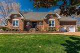 MLS# 2240268 - 110 Beaumont Dr in Ballentrae Sec 3 Subdivision in Hendersonville Tennessee - Real Estate Home For Sale