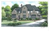 MLS# 2240286 - 9260 Berwyn Ct (Lot #80) in Witherspoon Sec6 Subdivision in Brentwood Tennessee - Real Estate Home For Sale