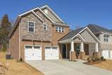 MLS# 2240301 - 1095 Carlisle Place in Herrington Subdivision in Mount Juliet Tennessee - Real Estate Home For Sale
