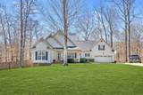 MLS# 2240564 - 1027 Ballew Cir in Delacy Pointe Phase III Subdivision in Fairview Tennessee - Real Estate Home For Sale