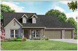 MLS# 2240671 - 2814 Kingfisher Drive in Rivers Edge Subdivision in Murfreesboro Tennessee - Real Estate Home For Sale