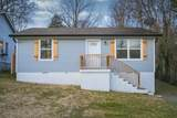 MLS# 2241355 - 905 Douglas Ave in East Nashville Subdivision in Nashville Tennessee - Real Estate Home For Sale