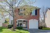 MLS# 2241435 - 2007 Trent Park Pl in Fieldstone Farms Sec K-1 Subdivision in Franklin Tennessee - Real Estate Home For Sale