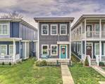 MLS# 2241564 - 5709 Morrow Rd in 5711 Morrow Road Townhomes Subdivision in Nashville Tennessee - Real Estate Home For Sale