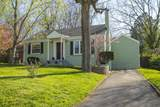 MLS# 2241889 - 1428 Norvel Ave in Shadow Lawn Subdivision in Nashville Tennessee - Real Estate Home For Sale