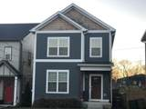MLS# 2242171 - 1720 Northview Ave in East Nashville Subdivision in Nashville Tennessee - Real Estate Home For Sale