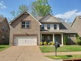 MLS# 2242383 - 8268 Tapoco Ln in Culbertson View Subdivision in Brentwood Tennessee - Real Estate Home For Sale