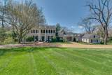 MLS# 2242426 - 319 Lynnwood Blvd in Belle Meade Subdivision in Nashville Tennessee - Real Estate Home For Sale