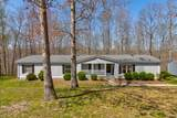 MLS# 2242436 - 1083 Overlook Trl in Interstate West Ranchettes Subdivision in Kingston Springs Tennessee - Real Estate Home For Sale