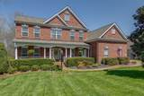 MLS# 2242627 - 414 Woodcrest Ln in Ivy Glen Subdivision in Franklin Tennessee - Real Estate Home For Sale