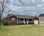 MLS# 2242772 - 919 Canyon Creek Dr in Chaparral Ph 2 Subdivision in Lebanon Tennessee - Real Estate Home For Sale