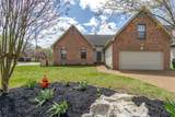 MLS# 2242971 - 3660 Burwick Pl in Chatham Pointe Subdivision in Antioch Tennessee - Real Estate Home For Sale