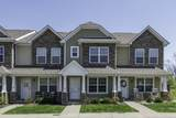 MLS# 2243331 - 166 Cobblestone Place Dr in Cobblestone II Townhomes Subdivision in Goodlettsville Tennessee - Real Estate Condo Townhome For Sale