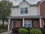 MLS# 2243522 - 3156 Prater Ct in Barfield Commons Ph 2&3 Subdivision in Murfreesboro Tennessee - Real Estate Condo Townhome For Sale