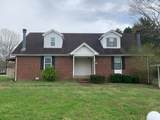 MLS# 2244153 - 1136 Apple Valley Rd in Primrose Meadows Subdivision in Madison Tennessee - Real Estate Home For Sale