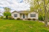 MLS# 2244244 - 102 Park Ct in South Meadows Subdivision in Greenbrier Tennessee - Real Estate Home For Sale
