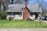 MLS# 2244441 - 1047 Sharpe Ave in Jones & Bradford Subdivision in Nashville Tennessee - Real Estate Home For Sale Zoned for Rosebank Elementary