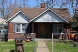 MLS# 2244443 - 1049 Sharpe Ave in Jones & Bradford Subdivision in Nashville Tennessee - Real Estate Home For Sale Zoned for Rosebank Elementary