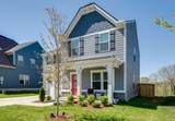 MLS# 2244602 - 9448 Kaplan Ave in Autumn View Subdivision in Brentwood Tennessee - Real Estate Home For Sale