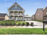 MLS# 2244636 - 267 Croft Way in Jackson Hills Ph 3 Sec 3B Subdivision in Mount Juliet Tennessee - Real Estate Home For Sale