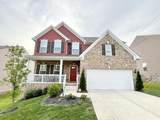 MLS# 2244699 - 1437 Ohara Dr in Cane Ridge Farms Subdivision in Antioch Tennessee - Real Estate Home For Sale