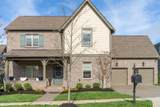 MLS# 2244714 - 825 Fontwell Ln in Ladd Park Subdivision in Franklin Tennessee - Real Estate Home For Sale