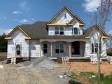 MLS# 2244894 - 168 Morgan Lane #168 in Farmington Woods Ph8 Subdivision in Lebanon Tennessee - Real Estate Home For Sale