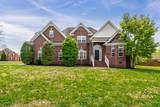 MLS# 2244911 - 2342 Garrison Cv in Garrison Cove Sec 4 Ph 2 Subdivision in Murfreesboro Tennessee - Real Estate Home For Sale