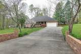 MLS# 2245065 - 110 Woodside Dr in Northwood Subdivision in Dickson Tennessee - Real Estate Home For Sale