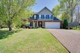 MLS# 2245094 - 1605 Eagle Trace Dr in Chandler Pointe 1 Ph 2 Subdivision in Mount Juliet Tennessee - Real Estate Home For Sale