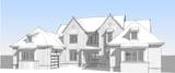 MLS# 2245272 - 8633 Belladonna Dr (Lot 7032) in The Grove Subdivision in College Grove Tennessee - Real Estate Home For Sale