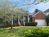 MLS# 2245286 - 120 Ben Brush Cir in Fieldstone Farms Sec W Subdivision in Franklin Tennessee - Real Estate Home For Sale
