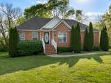 MLS# 2245624 - 1965 Sheffield Ln in Fieldstone Farms Sec 2 Subdivision in Columbia Tennessee - Real Estate Home For Sale