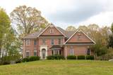 MLS# 2245662 - 3414 West Gregory Road in Rural Subdivision in Cedar Hill Tennessee - Real Estate Home For Sale