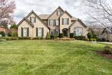 MLS# 2245664 - 1796 Northumberland Dr in Northumberland Sec 1 Subdivision in Brentwood Tennessee - Real Estate Home For Sale