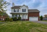 MLS# 2245869 - 8009 Anna Ct in Franklin Farms Sec 2 Subdivision in Greenbrier Tennessee - Real Estate Home For Sale