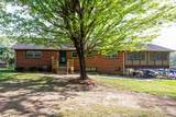 MLS# 2246130 - 203 W Burt Dr in Crestview Sec 1 Subdivision in Columbia Tennessee - Real Estate Home For Sale
