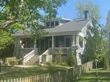 MLS# 2246256 - 1113 Greenwood Ave in Eastwood Neighbors Subdivision in Nashville Tennessee - Real Estate Home For Sale
