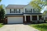 MLS# 2246282 - 2854 Meadow Gln in Park Glen 4 Subdivision in Mount Juliet Tennessee - Real Estate Home For Sale