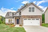 MLS# 2246577 - 330 Wyburn Place (Lot 73) in Wyburns Downs Phase 3 Subdivision in Burns Tennessee - Real Estate Home For Sale