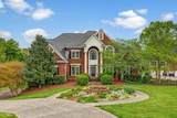 MLS# 2246768 - 9264 Prestmoor Pl in Lansdowne Sec 3 Subdivision in Brentwood Tennessee - Real Estate Home For Sale