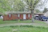 MLS# 2246811 - 1211 Warren St in Stones River Subdivision in Murfreesboro Tennessee - Real Estate Home For Sale