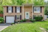 MLS# 2246819 - 549 Holt Valley Rd in Holt Meadows Subdivision in Nashville Tennessee - Real Estate Home For Sale