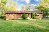 MLS# 2246910 - 6724 Scenic Drive in Key Estates Subdivision in Murfreesboro Tennessee - Real Estate Home For Sale