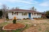MLS# 2246962 - 505 Bismark Dr in R Subdivision in Nashville Tennessee - Real Estate Home For Sale