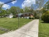 MLS# 2247226 - 604 Glenpark Dr in Glengarry Park Subdivision in Nashville Tennessee - Real Estate Home For Sale